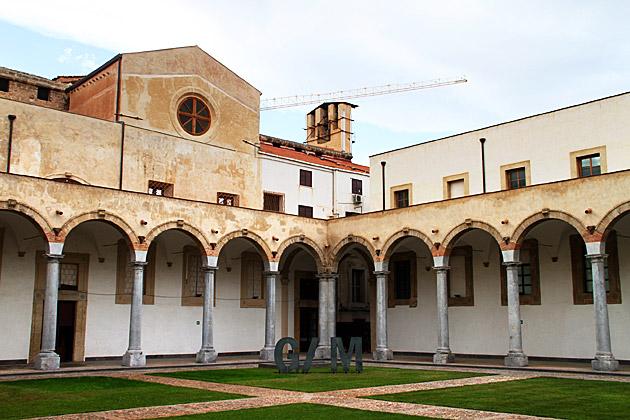 Gam Palermo