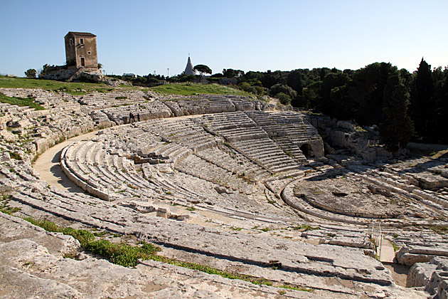 Theater Greek