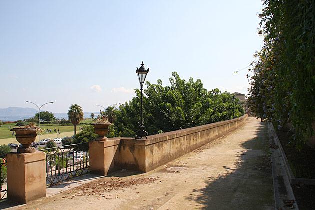 Promanade Palermo