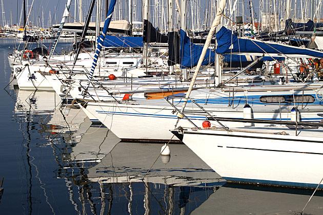 Yacht Palermo