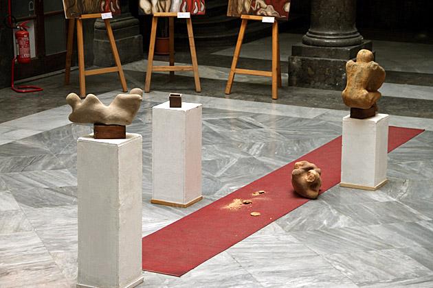 Modern Art Palermo