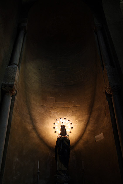 Magione Maria
