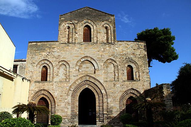 Magione Palermo Sicily