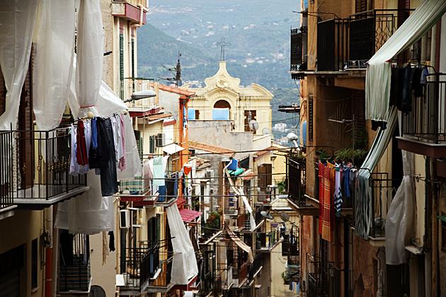 Monreale Italy