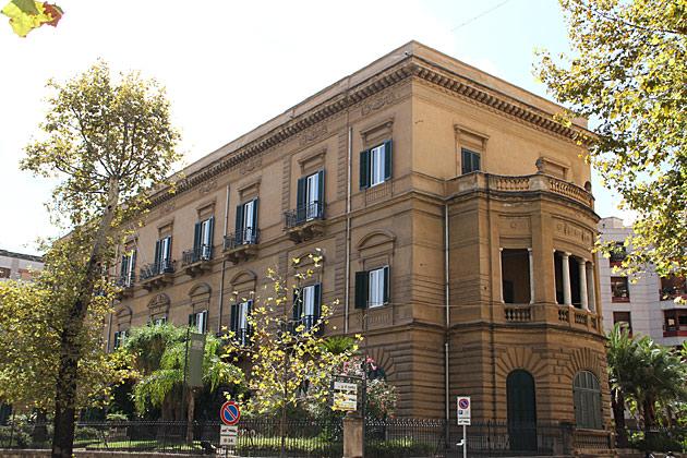 Museo Mormino