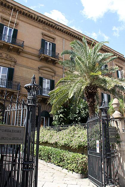 Museum Palermo