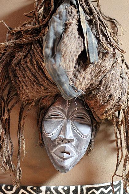 Coolest Mask