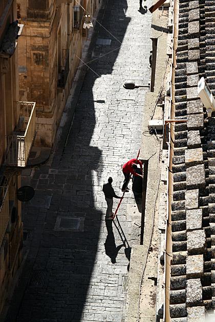 Italian Team Work