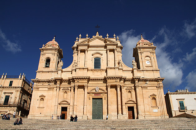 Noto Duomo