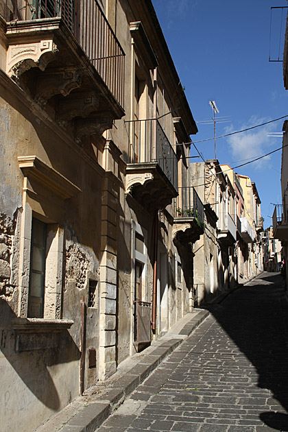 Noto Streets