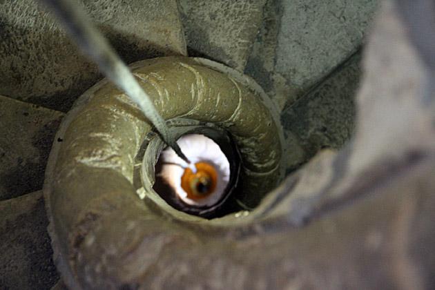 The Eye Of Noto