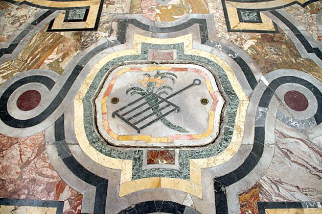 Mosaic Palermo