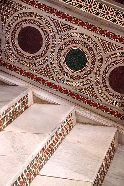 Circle Mosaics