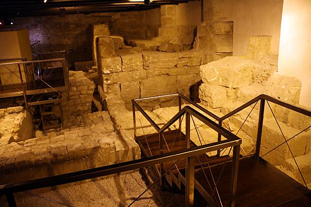 Phoenician-settlements