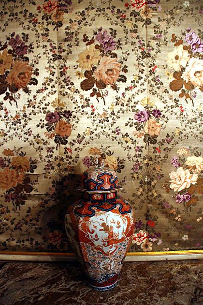 Chiense Vase