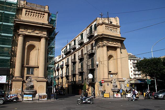 Palermo Gates