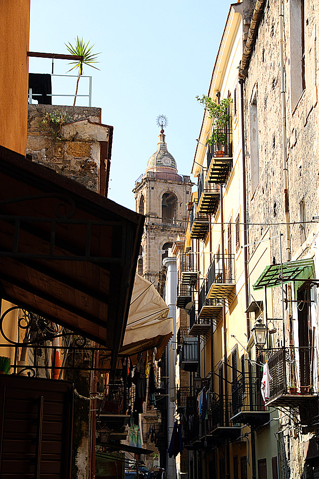 Palermo Tavel Guide