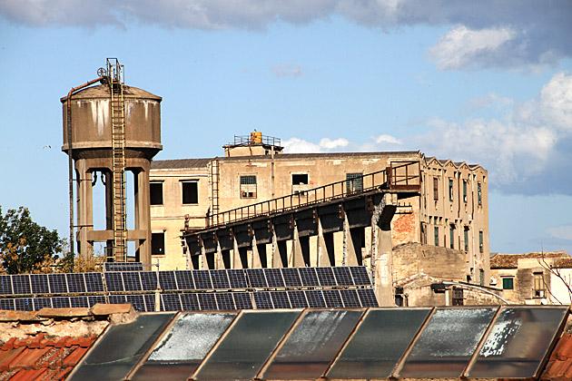 Solar Cells Italy