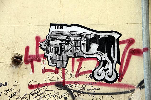 Cow Engine