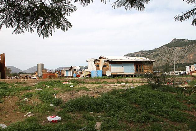 Ghetto Palermo