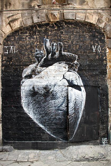 I Heart Palermo