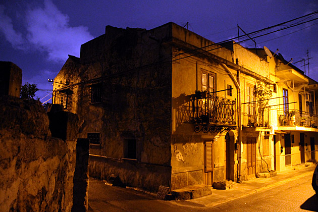 Nights of Palermo