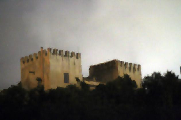 Painting Palermo