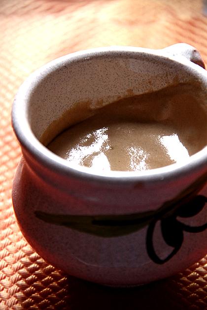 Crema Di Cafe