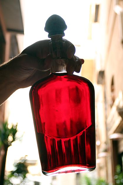 Red Wine Sicily