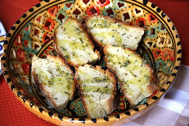 Sicilian Breads
