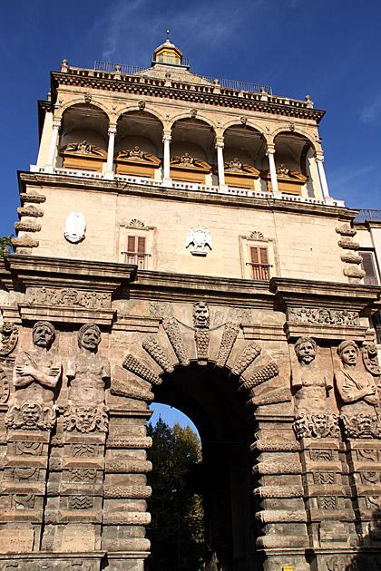 Palermo Gate