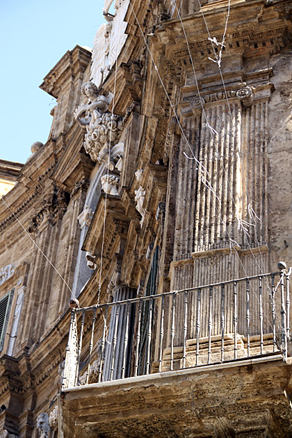 Old Palermo