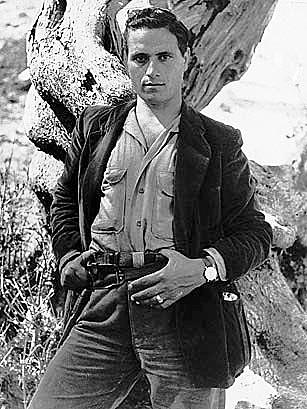 Salvatore Giuliano Sicily