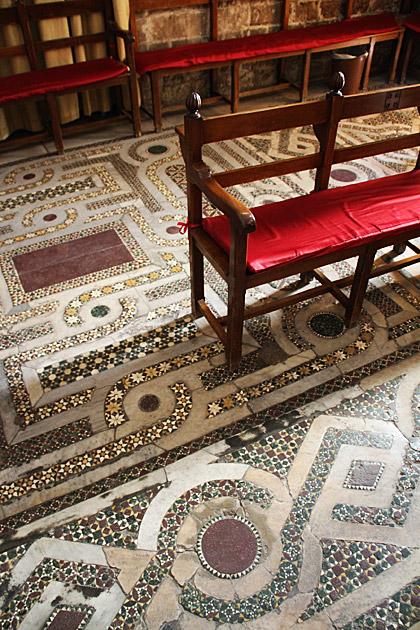 Mosaic Cataldo