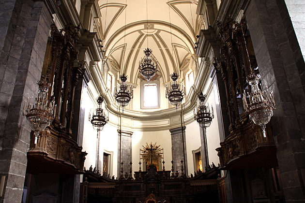 Churches Of Palermo