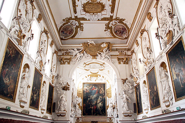 Oratory of San Domenico