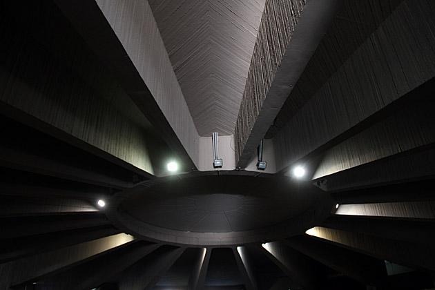 Jesus Architecture