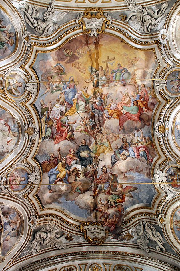 Fresco Palermo