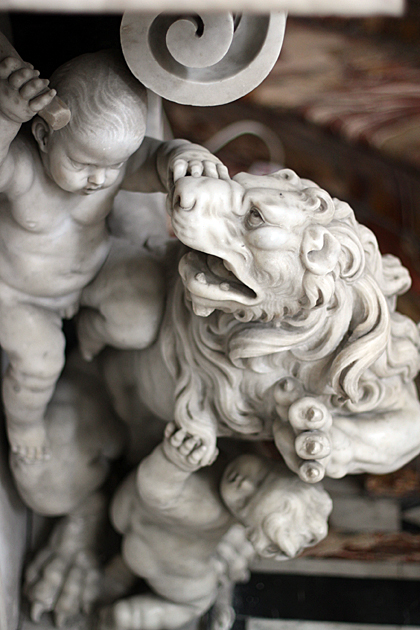 Lion Palermo