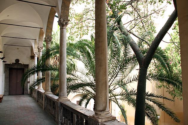 Palm Garden Sicily