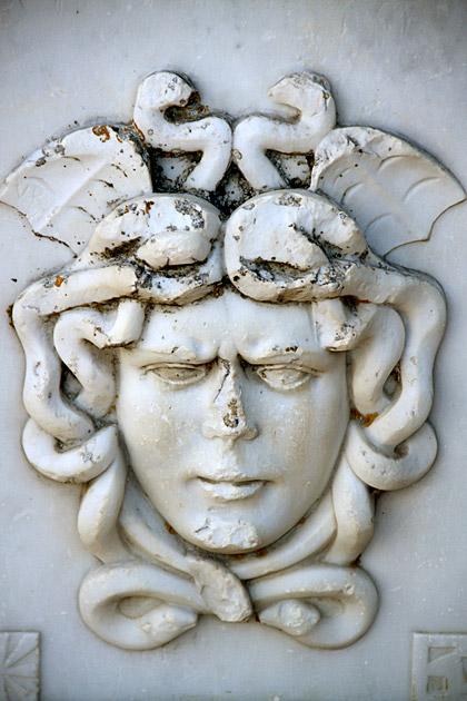 Medusa Sicily