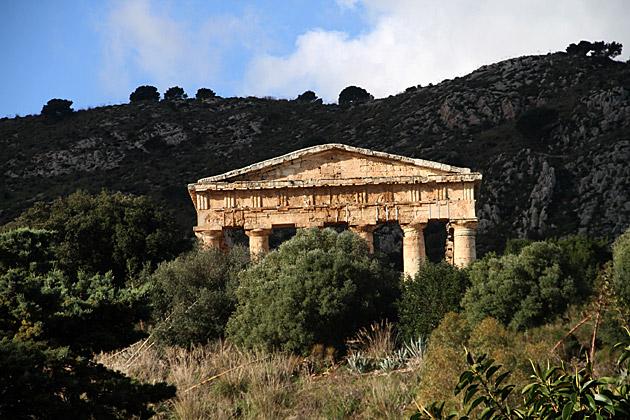 Sicily Blog