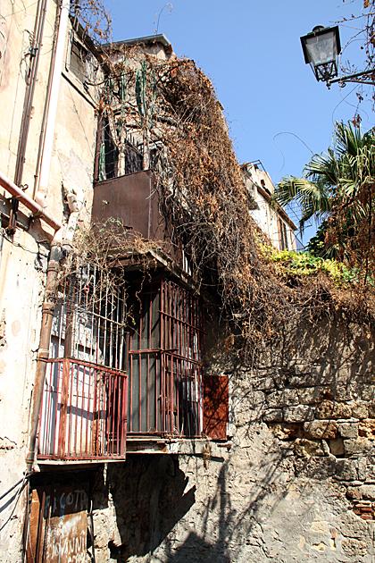Palermo Secrets