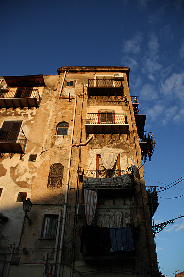 Term Renting Palermo Sicily
