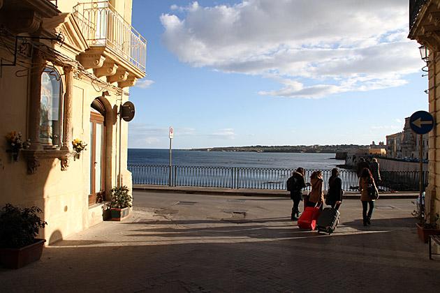 Blogger Trip Sicily