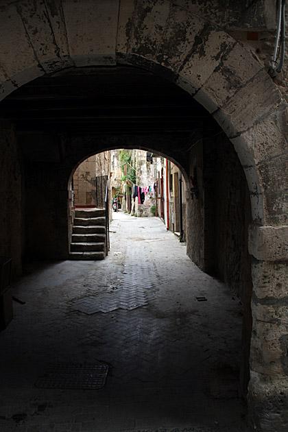 Medieval Sicily