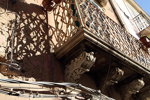 Shadows Siracusa