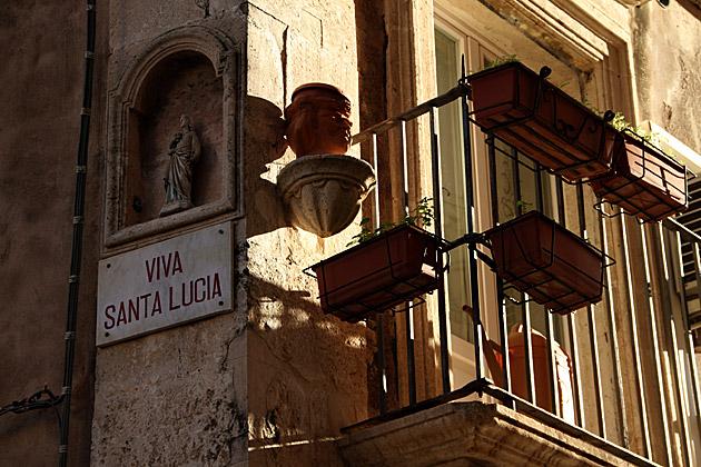 Viva Santa Lucia