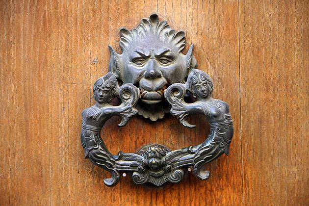 Door-Knop-Taormina