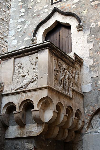 Taormina-Balcony